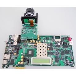 カメラ開発キット IMXDK