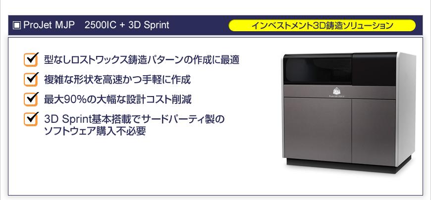 3Dシステムズ