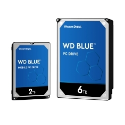 PCストレージ WD Blue PC HDD
