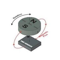GMRセンサ AAT001-10E TMR 角度センサ