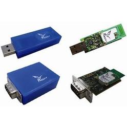 IEEE802.15.4多チャンネル無線通信アダプタ Bibit