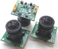 小型ワンボードカラーカメラ RCAM