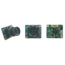 高解像度SXGA対応小型USBカメラモジュール