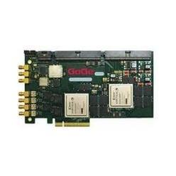 高速D/Aボード(PCIe) PXDAC4800