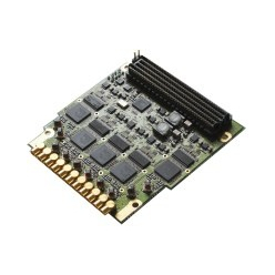 FMC規格対応10ch ADボード ADCFN10-A105MH