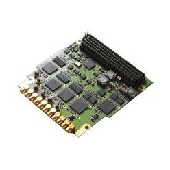 FMC規格対応A/D・D/Aボード ADAFF62-A105/P500MH
