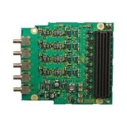 FMC規格対応4ch ADボード ADCFN04-D250KH