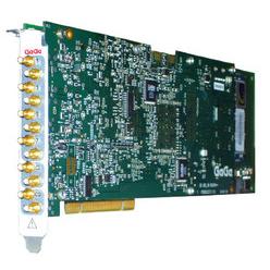 高速A/Dボード(PCIe) Octopus 84XX