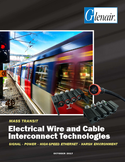Electrical Wire and Cable Interconnect Technologies