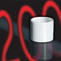 高温環境向けすべり軸受け イグリデュール V400