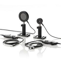 メータレスレーザエネルギーセンサー EnergyMax-USB/RSシリーズ