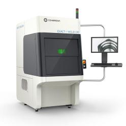 レーザシステム レーザ溶接システム ExactWeldシリーズ
