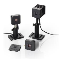 超高速応答レーザパワーセンサー PowerMax-Pro 15mm OEMセンサー