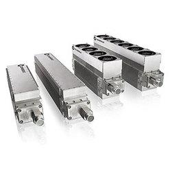 産業用CO2レーザ Diamond C/Cxシリーズ ~120W、小型メタルシールドCO2レーザ