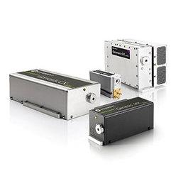連続発振個体レーザ Genesisシリーズ355-1154 nm、~10W、高出力連続発振レーザ