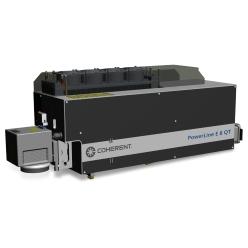 レーザサブシステム PowerLine E8QT ナノ秒レーザサブシステム、UV、6W、25 ns