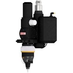 産業用ファイバーレーザ 高機能溶接・切断加工ヘッド SmartWeld+/SmartCut+ ファイバーレーザ用加工ヘッド、~4 kHz高速スキャニング