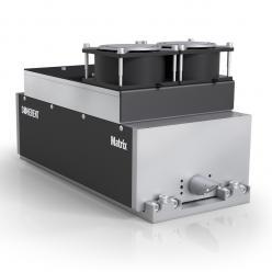 産業用短パルスレーザ Qスイッチパルスレーザ Matrixシリーズ UV/Green/IR、~14W、<20 ns