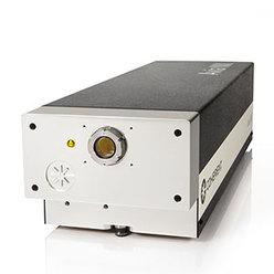 産業用短パルスレーザ ナノ秒レーザ AVIA NX シリーズ UV/Green、~85W、< 30 ns