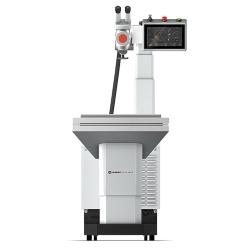 マニュアルレーザ溶接機 小型~中型金型向けレーザー溶接システム LRS EVO