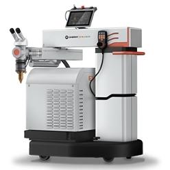 マニュアルレーザ溶接機 モバイルレーザー溶接システム EVO MOBILE
