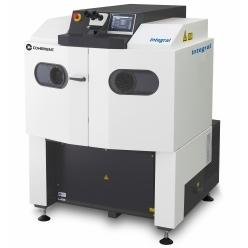 マニュアルレーザ溶接機 CNC搭載大型マニュアルレーザ溶接機 Integralシリーズ