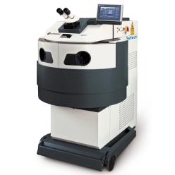 マニュアルレーザ溶接機 CNC搭載マニュアルレーザ溶接機 Selectシリーズ
