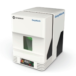 レーザシステム 小型レーザ加工システム EasyMark