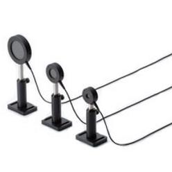 レーザエネルギーセンサー EnergyMaxシリーズ