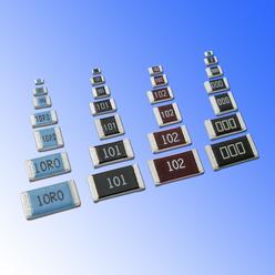 耐硫化チップ抵抗器 RTシリーズ