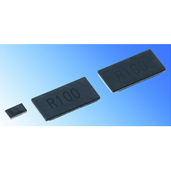 金属板チップ低抵抗器TLRH