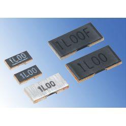 金属板チップ形低抵抗器(高電力品) TLR