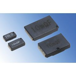 電流検出用チップ抵抗器SLW07・SLW1・SLN3・SLN5