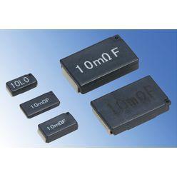 電流検出用チップ抵抗器SL・TSL・SLN