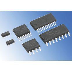 薄膜ネットワーク抵抗器 KPCシリーズ