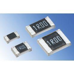 角形低抵抗チップ抵抗器(耐硫化) SR73-RT