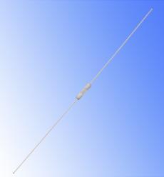 熱式流速センサ向け小形ヒーター素子 SDT310VASP