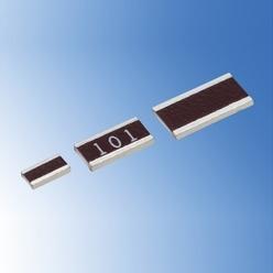 長辺電極角形パルスチップ抵抗器 WG73