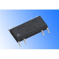 高耐圧薄膜抵抗ネットワーク HVD
