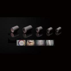 CCD用対物レンズユニット