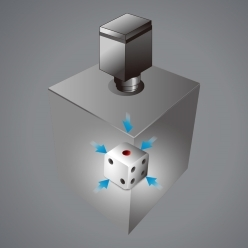 多面体光学モジュール