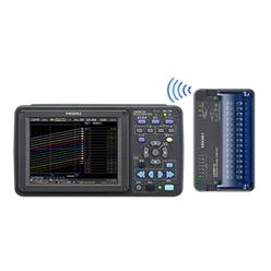 ワイヤレスロギングステーション LR8410