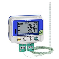 温度ロガー LR5021
