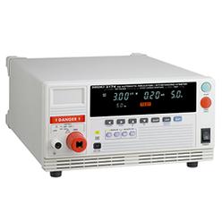 AC自動絶縁耐圧試験器3174