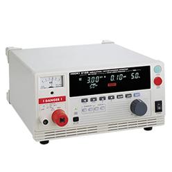 絶縁耐圧試験器3159