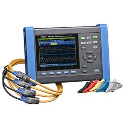 電源品質アナライザPQ3100
