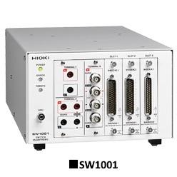 スイッチメインフレーム SW1001