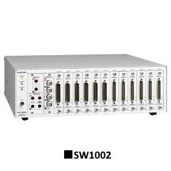 スイッチメインフレーム SW1002