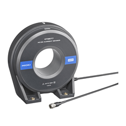 AC/DCカレントセンサ【高精度広帯域】CT6877