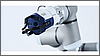 Plexmotion 電動3爪ロボットハンド ARH350A